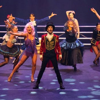 performing arts centre Gold Coast