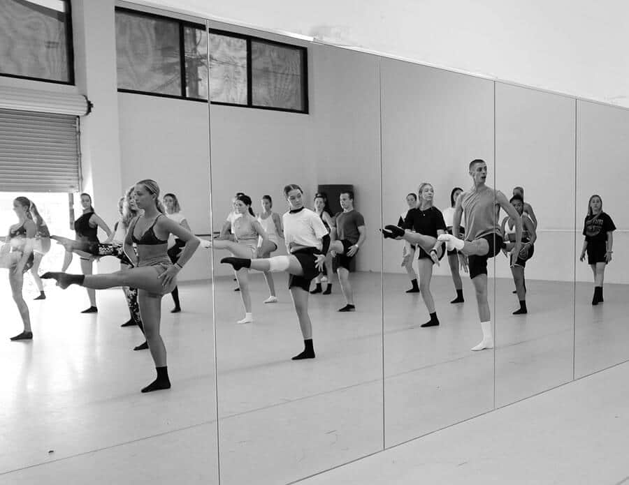 best dance studios Gold Coast